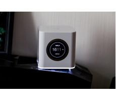 Роутер WiFi Ubiquiti AmpliFi HD Mesh Router (2.4 + 5.0 ГГц, 400 мВт) фото 8