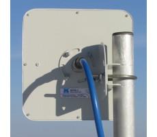 Антенна GSM/3G Nitsa-2 (Панельная, 9-11 дБ) фото 8