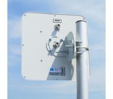 Антенна LTE1800/3G AX-2014P MIMO (Панельная, 2 x 14 дБ) фото 10