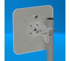 Антенна LTE1800/3G AX-2014P MIMO (Панельная, 2 x 14 дБ) фото 11