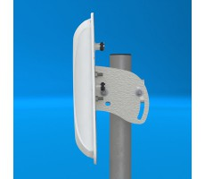 Антенна LTE1800/3G AX-2014P MIMO (Панельная, 2 x 14 дБ) фото 13
