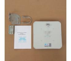 Антенна LTE1800/3G AX-2014P MIMO (Панельная, 2 x 14 дБ) фото 15