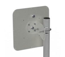 Антенна LTE1800/3G AX-2014P MIMO (Панельная, 2 x 14 дБ) фото 3
