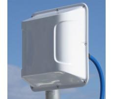 Антенна GSM/3G/4G Nitsa-3 (Панельная, 8-10 дБ) фото 7