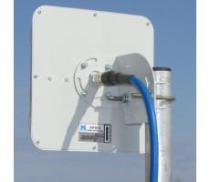 Антенна GSM/3G/4G Nitsa-3 (Панельная, 8-10 дБ) фото 4