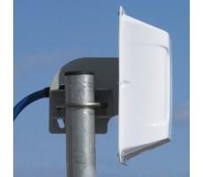 Антенна GSM/3G/4G Nitsa-3 (Панельная, 8-10 дБ) фото 2