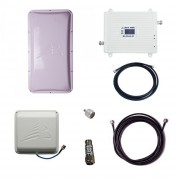 Усилитель 3G/4G Baltic Signal BS-3G/4G-65-kit (до 200 м2)