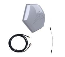 Антенна SOTA-6 для модема 3G/4G (Панельная, 15 дБ) фото 1