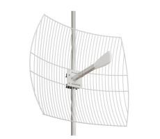Параболическая антенна PRISMA 3G/4G (прямофокусная, 27 дБ) фото 1