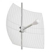 Параболическая антенна PRISMA 3G/4G MIMO (прямофокусная, 2 x 27 дБ)