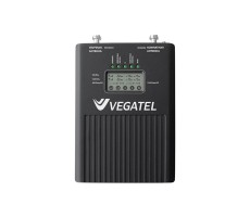 Репитер GSM+3G Vegatel VT3-900E/3G (75 дБ, 320 мВт) фото 1