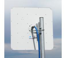 Антенна 3G/4G ZETA (Панельная, 18-20 дБ) фото 7