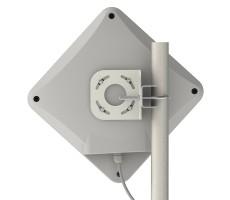 Антенна 4G AX-2515P MIMO UniBox (Панельная, 2х15 дБ) фото 2