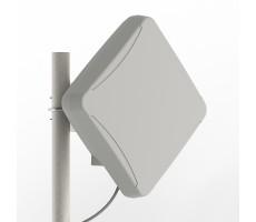 Антенна 4G AX-2515P MIMO UniBox (Панельная, 2х15 дБ) фото 7