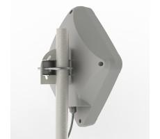 Антенна 4G AX-2515P MIMO UniBox (Панельная, 2х15 дБ) фото 9