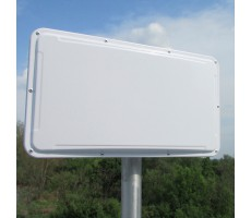 Антенна WiFi AX-5520P MIMO (Панельная, 2 x 20 дБ) фото 7