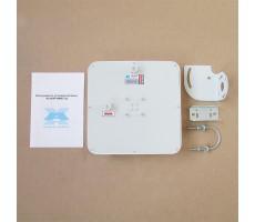 Антенна LTE800 AX-809P MIMO 2x2 (Панельная, 2 х 9 дБ) фото 6