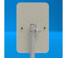 Антенна WiFi AX-2418P MIMO (Панельная, 2 х 18 дБ) фото 12