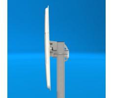 Антенна WiFi AX-2418P MIMO (Панельная, 2 х 18 дБ) фото 13
