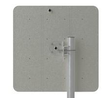 Антенна WiFi AX-2420P MIMO 2x2 (Панельная, 2 х 20 дБ) фото 3