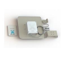 Антенна 4G AX-2520P MIMO 2х2 BOX (Панельная, 2 x 20 дБ, USB 10 м.) фото 8