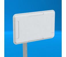 Антенна WiFi AX-2418P (Панельная, 18 дБ) фото 7
