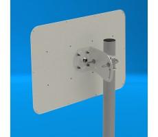 Антенна WiFi AX-2418P (Панельная, 18 дБ) фото 8