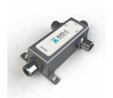 Делитель мощности AXD-3 фото 3