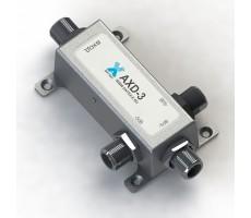 Делитель мощности AXD-3 фото 4