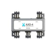 Делитель мощности AXD-4 фото 1