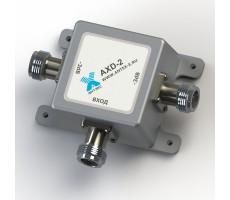 Делитель мощности AXD-2 фото 6