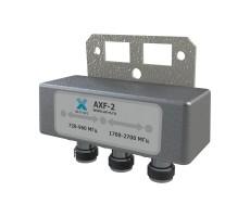 Диплексер 900/1800-2700 AXF-2 фото 3