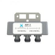 Диплексер 900/1800-2700 AXF-2