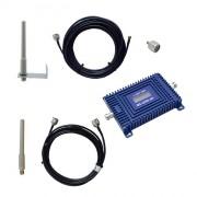 Комплект Baltic Signal для усиления GSM (до 100 м2)