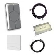 Комплект PicoCell 1800/2000 SXB 02 для усиления GSM/LTE 1800 и 3G (до 200 м2)