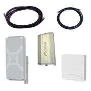 Комплект PicoCell E900/1800 SXB 02 для усиления сигнала GSM (до 200 м2)