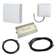 Комплект Picocell E900/2000 SXB 02 для усиления GSM 900 и 3G (до 200 м2)