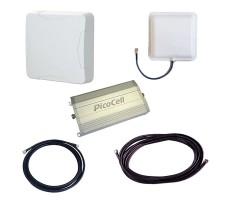 Усилитель GSM+3G Picocell E900/2000 SXB 02 (до 200 м2) фото 1
