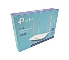 Роутер WiFi TP-Link Archer C50(RU) фото 8