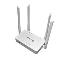 Роутер USB-WiFi ZBT WE1626 фото 3