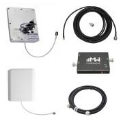 Усилитель мобильный MediaWave MWS-G-KFN (до 200 м2)