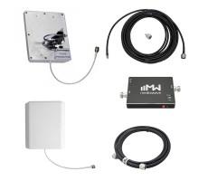Усилитель мобильный MediaWave MWS-G-KFN (до 200 м2) фото 1