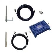 Усилитель сотовой связи комплект Baltic Signal BS-GSM-60-kit (до 100 м2)