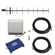 Усилитель сигнала приема Baltic Signal BS-GSM-65-kit (до 200 м2)
