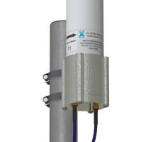 Антенна WiFi AX-2409R MIMO (Всенаправленная, 2 x 9 дБ) фото 6