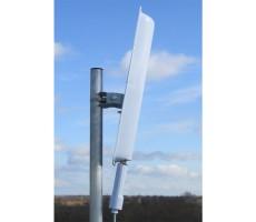 Антенна WiFi AX-2415PS120 (Секторная, 15 дБ) фото 4
