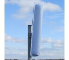 Антенна WiFi AX-2415PS120 (Секторная, 15 дБ) фото 6