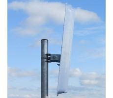 Антенна WiFi AX-2415PS120 (Секторная, 15 дБ) фото 7