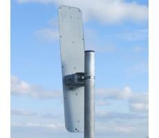 Антенна WiFi AX-2415PS120 (Секторная, 15 дБ) фото 8