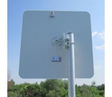 Антенна WiFi AX-5520P (Панельная, 20 дБ) фото 5